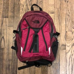 North Face 'Surge' backpack